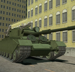 Centurion mk5 For Garry's Mod Image 2