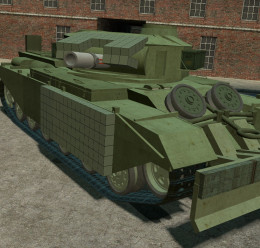 Centurion mk5 For Garry's Mod Image 3