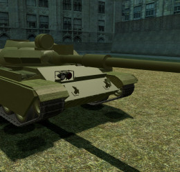 T62M-1PACK For Garry's Mod Image 1
