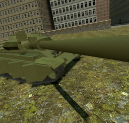 T62M-1PACK For Garry's Mod Image 2