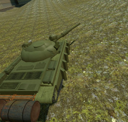 T62M-1PACK For Garry's Mod Image 3