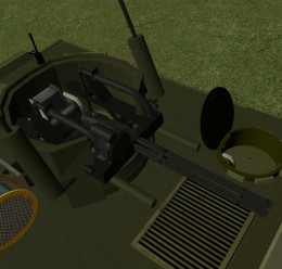 M163 SPAAG For Garry's Mod Image 2