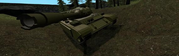 T55 AWM