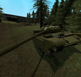 T55 AWM For Garry's Mod Image 2