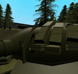 T55 AWM For Garry's Mod Image 3