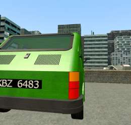Fiat 126p For Garry's Mod Image 3