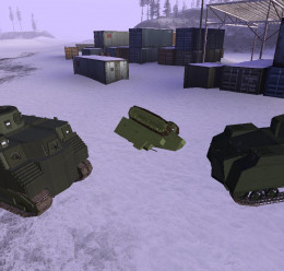 Midnite's WW2 BattleboxBonanza For Garry's Mod Image 1
