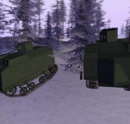 Midnite's WW2 BattleboxBonanza For Garry's Mod Image 3