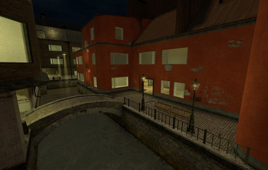 AHL2_CanalWar For Garry's Mod Image 1