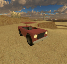 Ostrov Collection For Garry's Mod Image 1