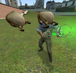Classic Headcrab Replacement For Garry's Mod Image 3