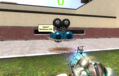hover_cam.zip For Garry's Mod Image 1