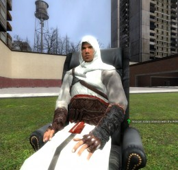 altair_pmodel.zip For Garry's Mod Image 1