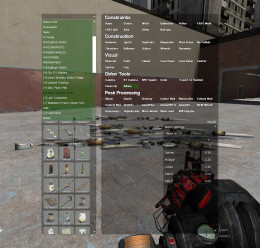 13_new_spawnmenus_for_gmod9.zi For Garry's Mod Image 2