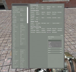 13_new_spawnmenus_for_gmod9.zi For Garry's Mod Image 3