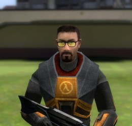Gordon Freeman NPC For Garry's Mod Image 1