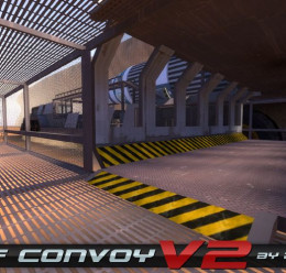 ctf_convoyv2.zip For Garry's Mod Image 2
