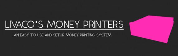 Livaco's Printers 2
