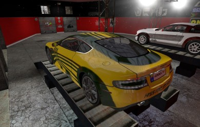NFS Most Wanted BlacklistSkins For Garry's Mod Image 1