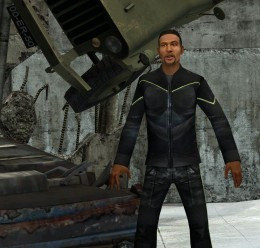 Will Smith Hancock For Garry's Mod Image 2