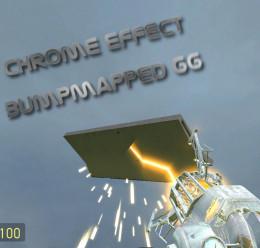 chromeeffectgravgun.zip For Garry's Mod Image 1