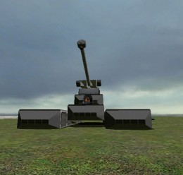 adv_halo_tank.zip For Garry's Mod Image 1