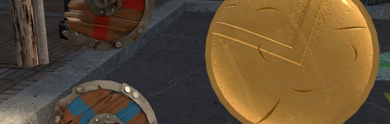 Spartan Shield For Garry's Mod Image 1