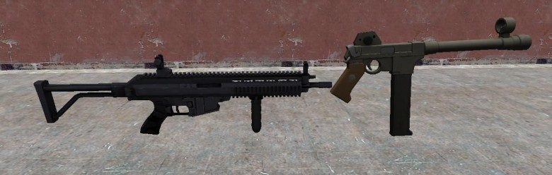 robinson_armaments_hex.zip For Garry's Mod Image 1