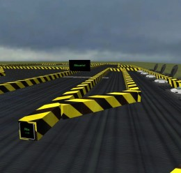 E2 Car Race Track For Garry's Mod Image 2