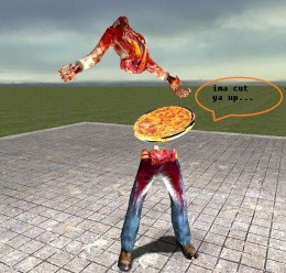 Evil Foods 1.1 For Garry's Mod Image 2