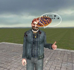 Evil Foods 1.1 For Garry's Mod Image 3