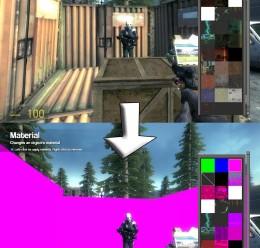greenscreen_materials.zip For Garry's Mod Image 3