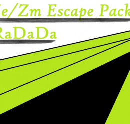 zombie_escape_map_pack.zip For Garry's Mod Image 1
