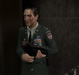 US Military Generals For Garry's Mod Image 2