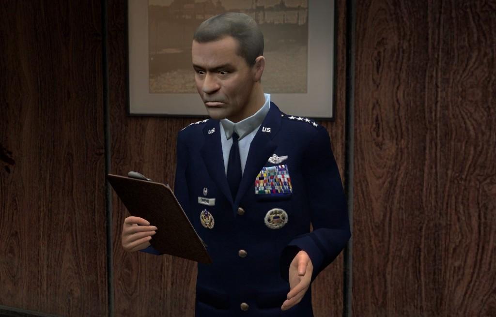 US Military Generals by Lt_Commander   garrysmods org