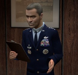 US Military Generals For Garry's Mod Image 3