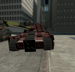 ACF Valkyria Hardened Heavies For Garry's Mod Image 1