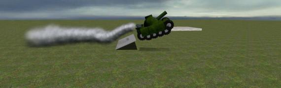 Tank GM1