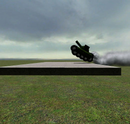 Tank GM1 For Garry's Mod Image 2