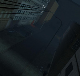 zs_infected_city_b2 For Garry's Mod Image 1