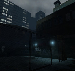 zs_infected_city_b2 For Garry's Mod Image 3