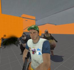 L4D2_Orange_x3 For Garry's Mod Image 2