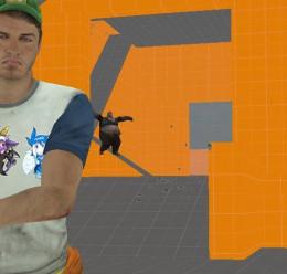 L4D2_Orange_x3 For Garry's Mod Image 3