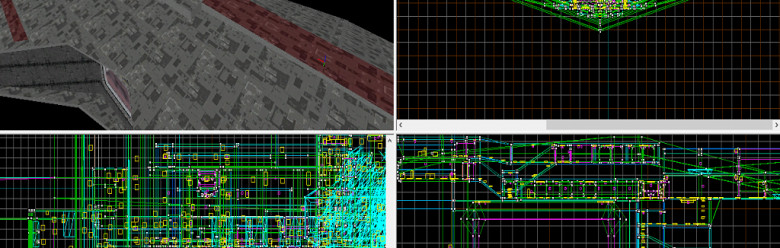 RP_Venator_vFinal (map+vmf) For Garry's Mod Image 1