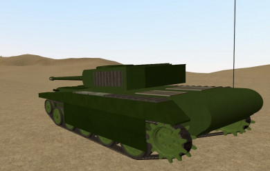 Type1 For Garry's Mod Image 1