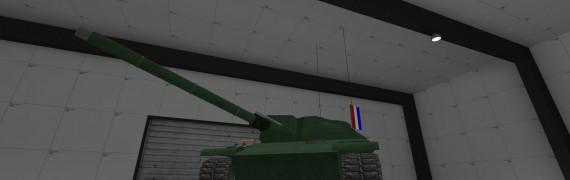 AMX 30B2