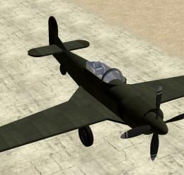 FB6 Fighter Bomber For Garry's Mod Image 1