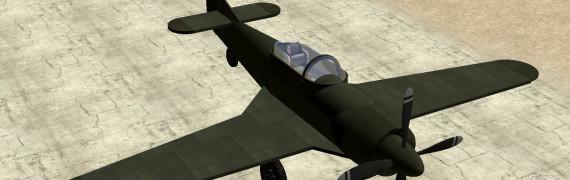 FB6 Fighter Bomber