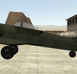 FB6 Fighter Bomber For Garry's Mod Image 2