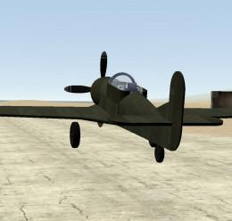 FB6 Fighter Bomber For Garry's Mod Image 3